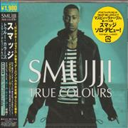 Click here for more info about 'Smujji - True Colours - Sealed'