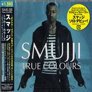 Click here for more info about 'Smujji - True Colours'
