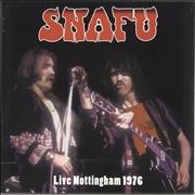Click here for more info about 'Live Nottingham 1976 - Sealed'