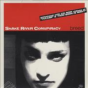 Click here for more info about 'Snake River Conspiracy - Breed'