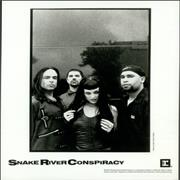 Click here for more info about 'Snake River Conspiracy - Sonic Jihad'