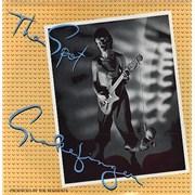 Click here for more info about 'Snakefinger - The Spot - Blue Vinyl'