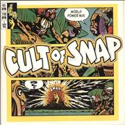 Click here for more info about 'Snap! - Cult Of Snap'