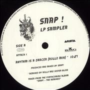 Click here for more info about 'Snap! - LP Sampler'