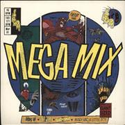 Click here for more info about 'Snap! - Mega Mix - Paper Labels'