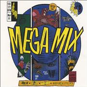 Click here for more info about 'Snap! - Megamix'