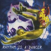 Click here for more info about 'Snap! - Rhythm Is A Dancer'