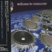 Click here for more info about 'Snap! - Welcome To Tomorrow'