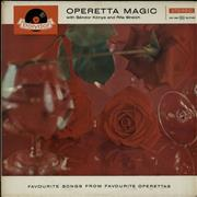 Click here for more info about 'Sándor Kónya & Rita Streich - Operetta Magic'