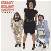 Click here for more info about 'Sneaky Sound System - I Love It'