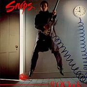 Click here for more info about 'Snips - 9 O'Clock'