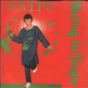 Click here for more info about 'Snips - Waiting For Tonight - Green Vinyl'