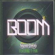 Click here for more info about 'Snoop Doggy Dogg - Boom'