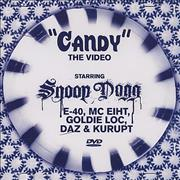 Click here for more info about 'Snoop Doggy Dogg - Candy - The Video'