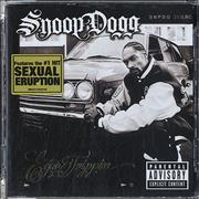 Click here for more info about 'Snoop Doggy Dogg - Ego Trippin'