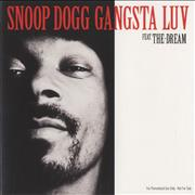 Click here for more info about 'Snoop Doggy Dogg - Gangsta Luv'
