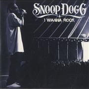 Click here for more info about 'Snoop Doggy Dogg - I Wanna Rock'