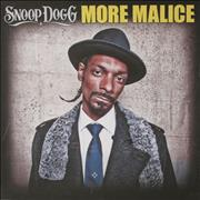 Click here for more info about 'Snoop Doggy Dogg - Malice N Wonderland / More Malice'