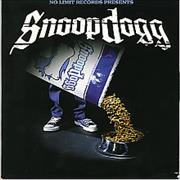 Click here for more info about 'Snoop Doggy Dogg - Snoopdogg'