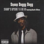 Click here for more info about 'Snoop Doggy Dogg - Snoop's Upside Ya Head'
