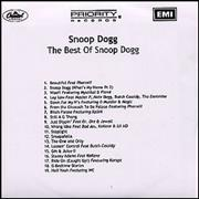 Click here for more info about 'Snoop Doggy Dogg - The Best Of Snoop Dogg'