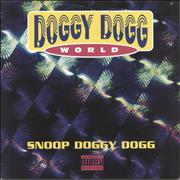 Click here for more info about 'Snoop Doggy Dogg - Doggy Dogg World'