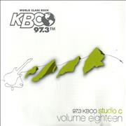 Click here for more info about 'Snow Patrol - 97.3 KBCO Studio C Volume Eighteen'