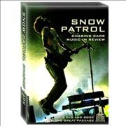 Click here for more info about 'Snow Patrol - Chasing Cars: Music In Review'