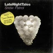 Click here for more info about 'Snow Patrol - Late Night Tales'