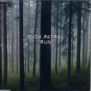 Click here for more info about 'Snow Patrol - Run'