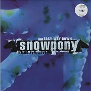 Click here for more info about 'Snowpony - Easy Way Down'