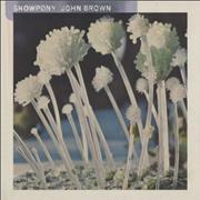Click here for more info about 'Snowpony - John Brown'