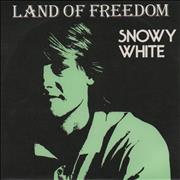Click here for more info about 'Snowy White - Land of Freedom'