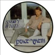 Click here for more info about 'Snowy White - Peace On Earth'