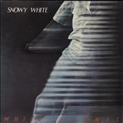 Click here for more info about 'Snowy White - White Flames'