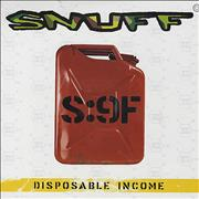 Click here for more info about 'Snuff - Disposable Income'