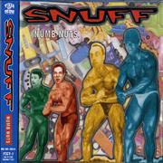 Click here for more info about 'Snuff - Numb Nuts'