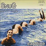 Click here for more info about 'Snug - Caroline'
