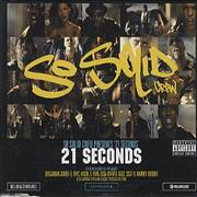 Click here for more info about 'So Solid Crew - 21 Seconds'