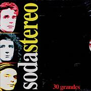 Click here for more info about 'Soda Stereo - Las 30 Grandes'