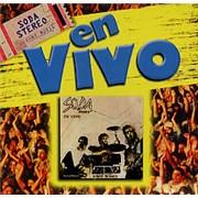 Click here for more info about 'Soda Stereo - Ruido Blanco En Vivo'