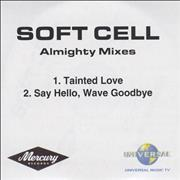Click here for more info about 'Soft Cell - Almighty Mixes'