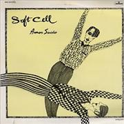 Click here for more info about 'Soft Cell - Amor Sucio - sealed copy'