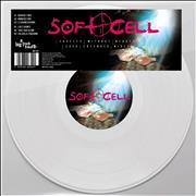 Click here for more info about 'Soft Cell - Cruelty Without Beauty (2020 Extended Mixes) - White Vinyl'