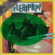 Click here for more info about 'Flexipop Magazine No. 12 + Green 7