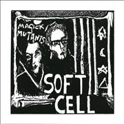 Click here for more info about 'Soft Cell - Magick Mutants'
