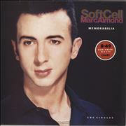 Click here for more info about 'Soft Cell - Memorabilia - The Singles'
