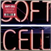 Click here for more info about 'Soft Cell - Northern Lights / Guilty (Cos I Say You Are) - Sealed'