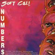 Click here for more info about 'Soft Cell - Numbers'