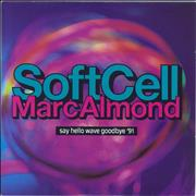 Click here for more info about 'Soft Cell - Say Hello Wave Goodbye '91 - Injection'
